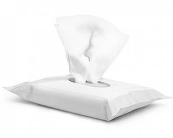 Sanitary wipes - Arrosi