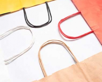 Manufacture of boutique bags - Arrosi