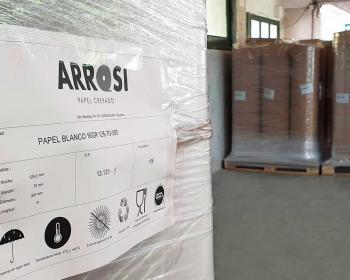 Certifications - Arrosi