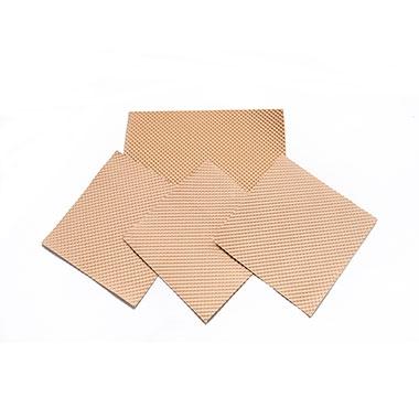 Embossed paper - Arrosi
