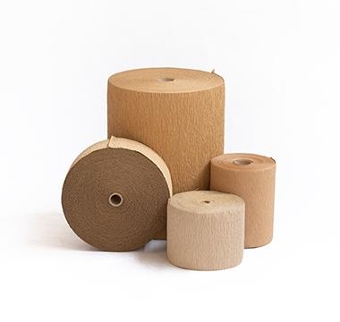 Crepe paper - Arrosi