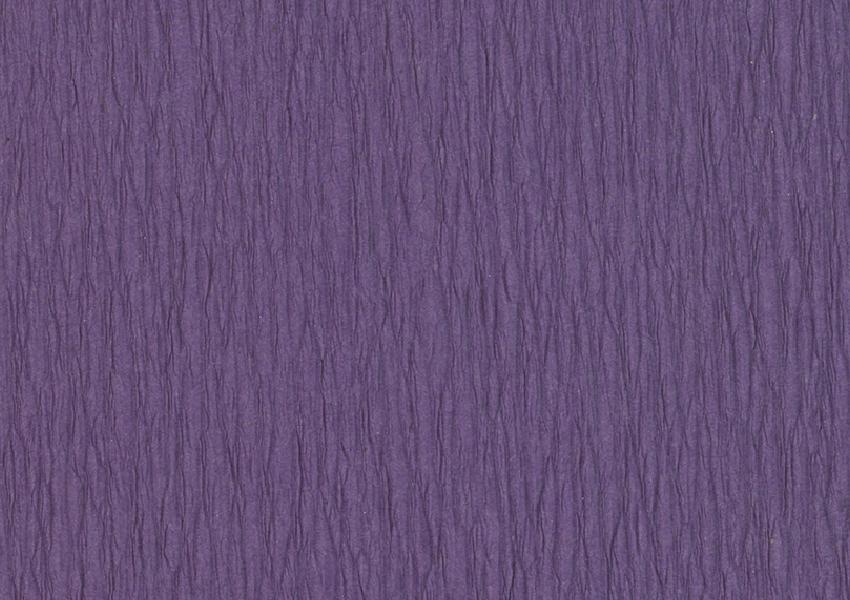 Papel crepé de colores textura berenjena