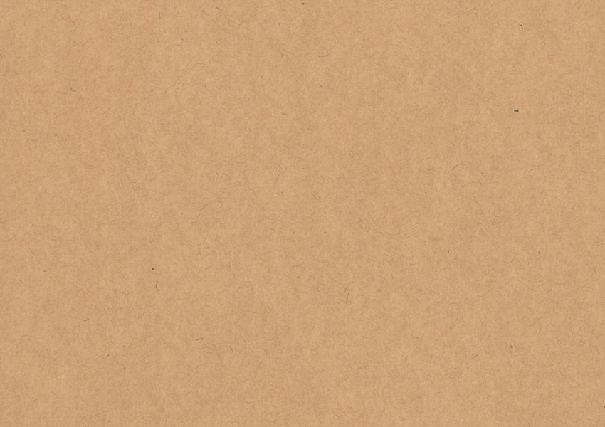 papel kraft - papel reciclado - textura