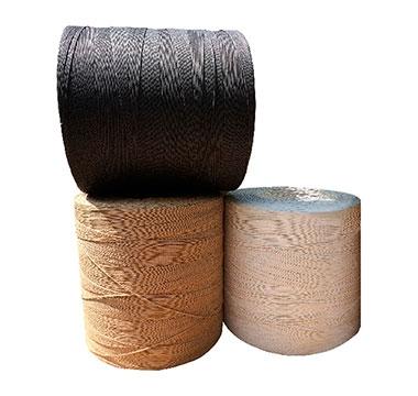 Paper cord for bag handles - Arrosi